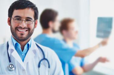 Certificados médicos en Madrid, Alcorcón, Alcalá de Henares y Las Rozas