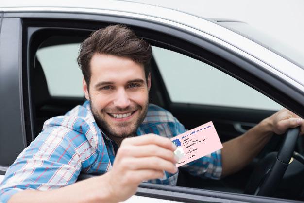 Renovar el carnet de conducir sin ir a tráfico DGT